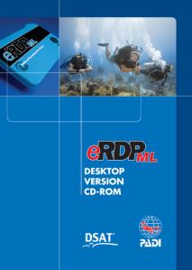 eRDPML desktop CD-ROM