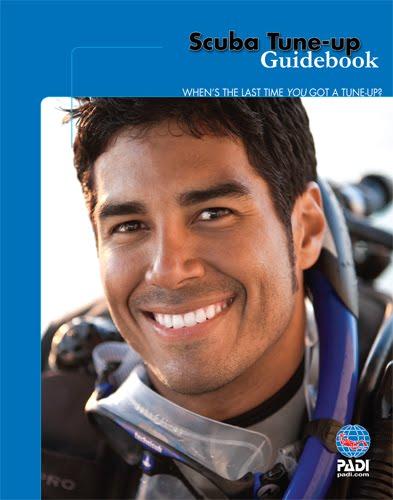 padi open water manual answers