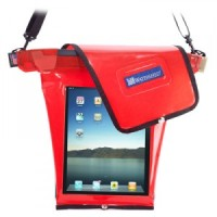scuba diver gift idea waterproof iPad bag