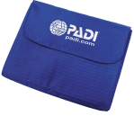 PADI iPad Cover - product number 82362