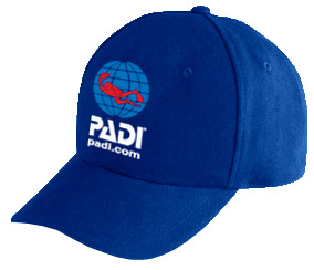 Dive and Win Hat