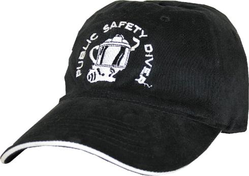 PADI Public Safety Diver Hat