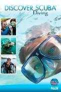 PADI Discover Scuba Diving brochure