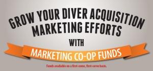 PADI Co-Op Marketing Fund 2014