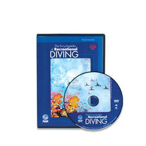 70833 PADI Encyclopedia of Recreational Diving