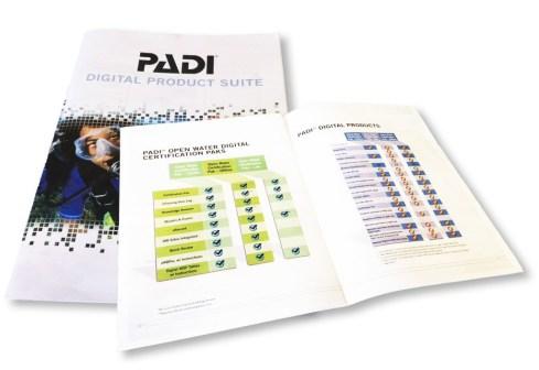 Digital Product Suite Brochure