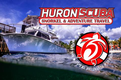 Huron Scuba PADI Dive Shop