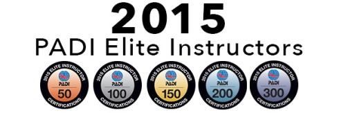 Elite Instructor 2015