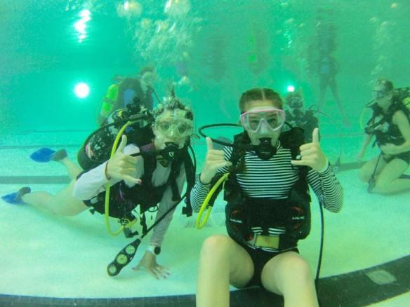 Eugene Skin Divers