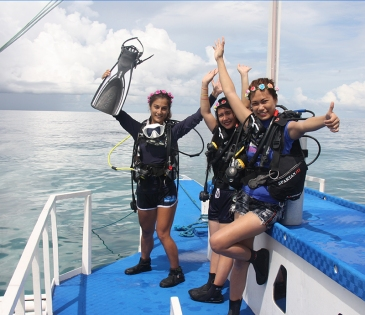Magic Oceans Dive Resort - S-25112 - Philippines (2)